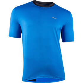 UYN Activyon MTB OW Second Layer Ärmelloses Shirt Herren blau